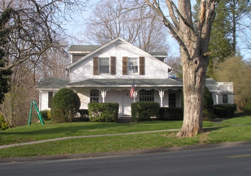 224 Cornwall Ave., Cheshire