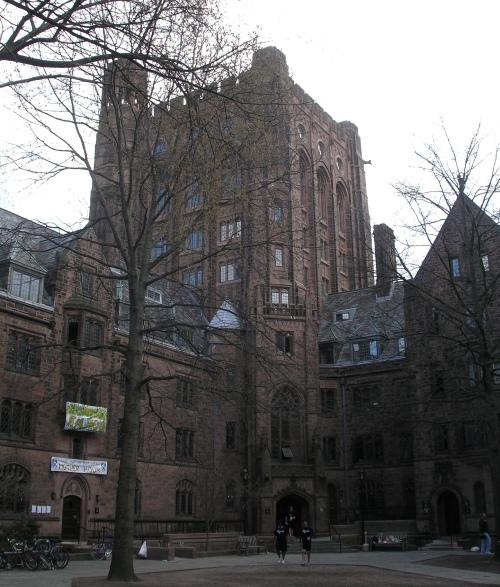 Bingham Hall