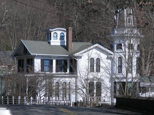 Boardman House