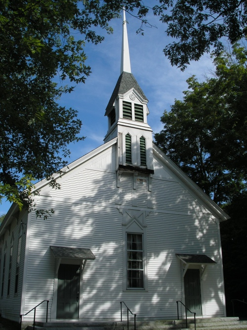 North Canton Community United Methodist Church