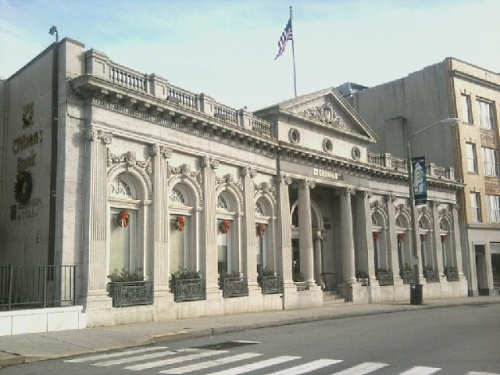 Savings Bank of New London
