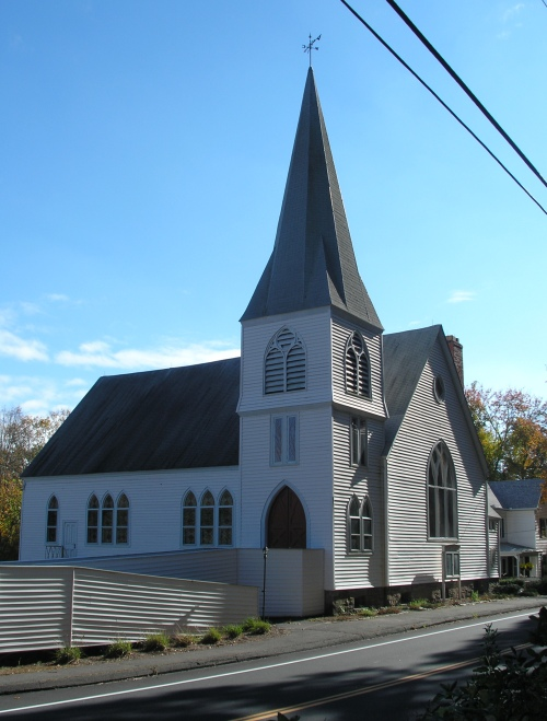 Glastonbury United Methodist Church