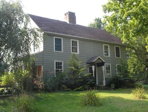 Roswell Moore II House