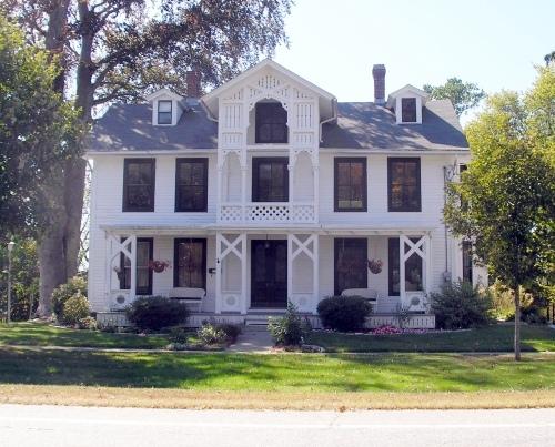 Bunyan House