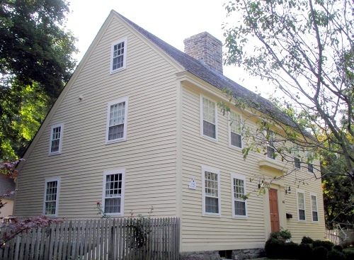 44 Fair St., Guilford
