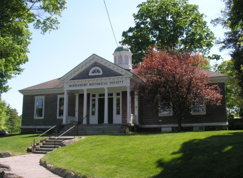 Middlebury Historical Society