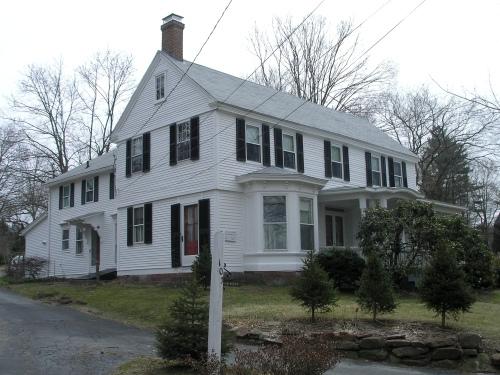 Wadsworth House