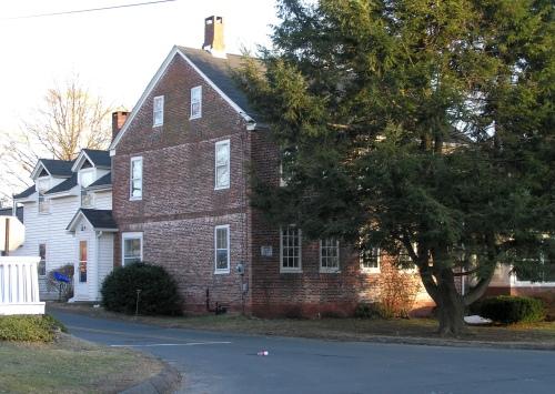 Arnold Allen House