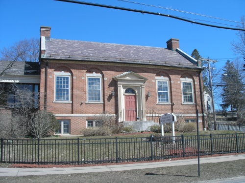 Terryville Public Library