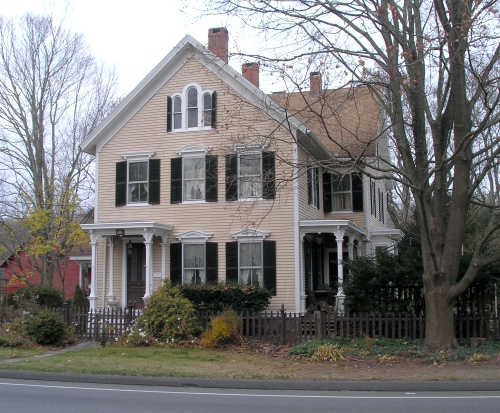 22 North Rd., Windham Center