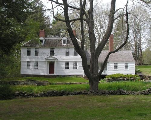 Thomas Lyman House