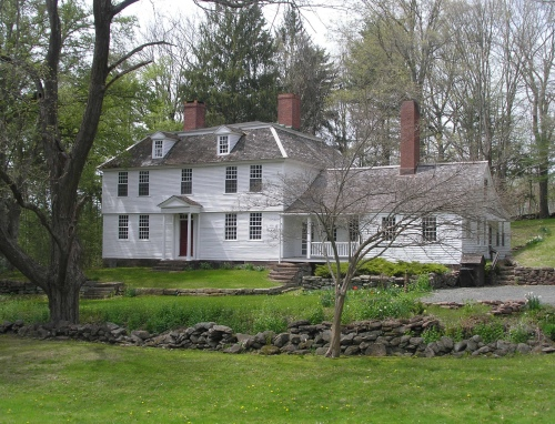 Thomas Lyman House