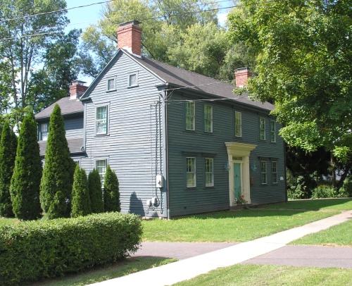 Elihu Kent, Jr. House
