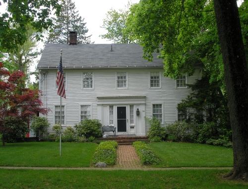 Daniel Galpin House