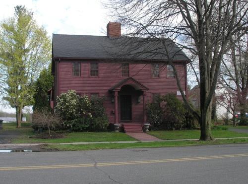 Allyn Smith House