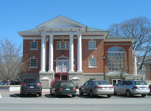 The Katharine Hepburn Cultural Arts Center