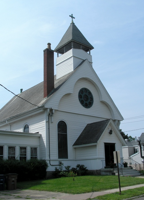 Former Episcopal Church