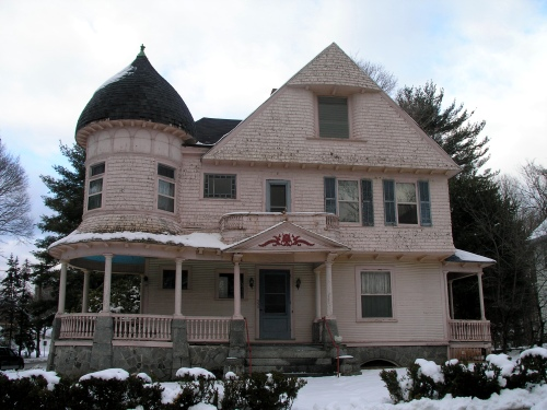 333 Prospect St., Willimantic