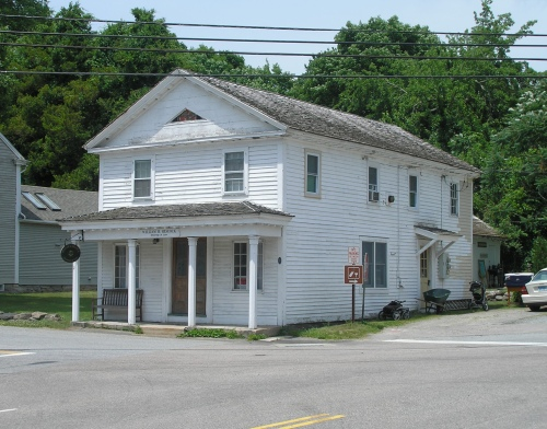 60 Main St., North Stonington