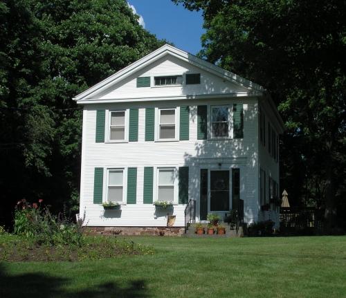 Sloper House