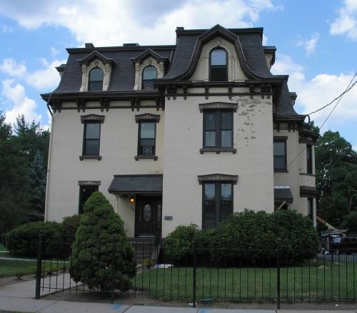 136-138 Collins St., Hartford