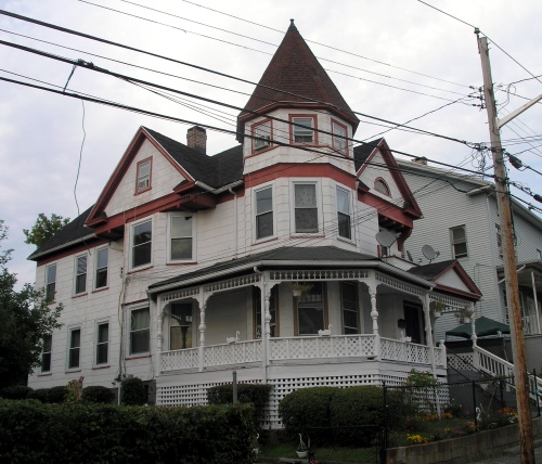 Michael Casey House