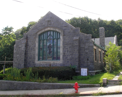 Unitarian Universalist Church of Norwich