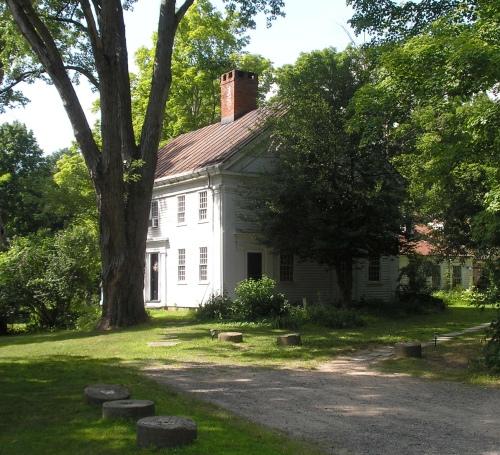 Dyer's Tavern, Canton