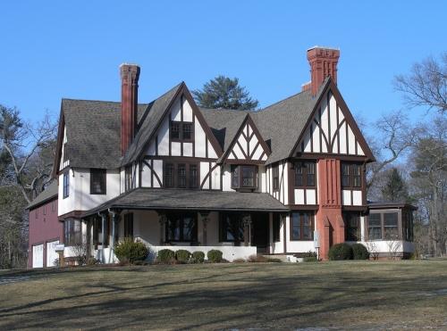 Mayo S. Chapman House