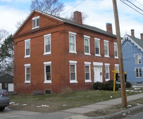 40 Prospect St., Thompsonville