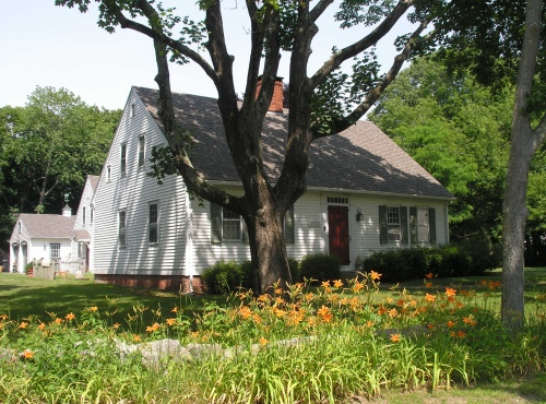 Allyn Williams House