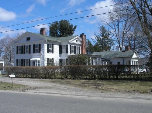 36 North St., Watertown