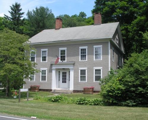 Dr. Baldwin House