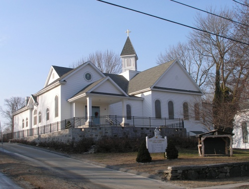Our Lady of Sorrows Catholic Church