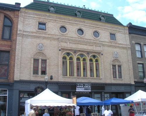 Hoyt's Theatre