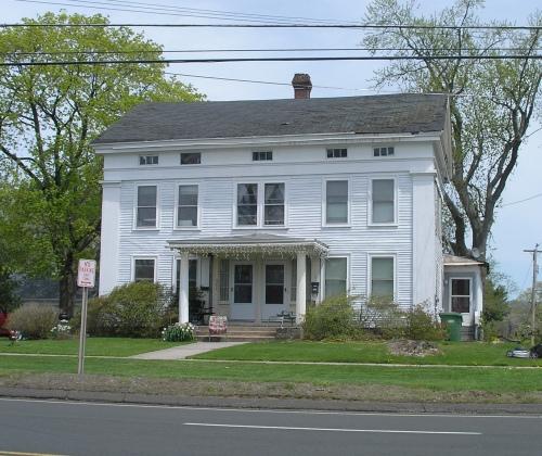 Ranney House