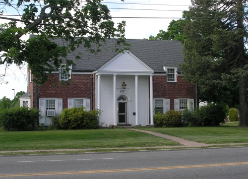 Wickham Memorial Library