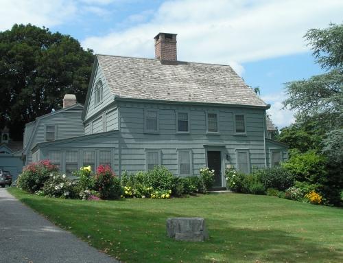 William Bulkeley House
