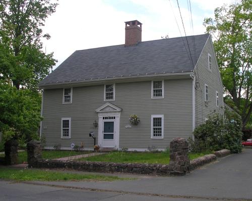 1276 Worthington Ridge