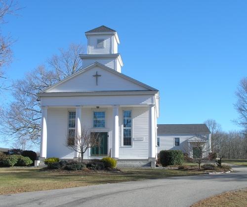 Congregational Church of Salem