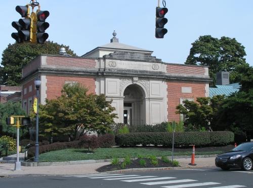 Scranton Memorial Library