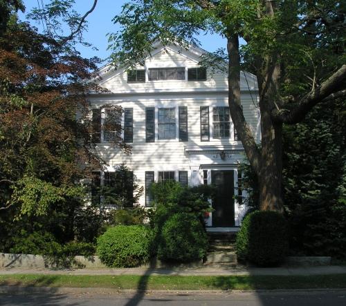 Benjamin Corbin House