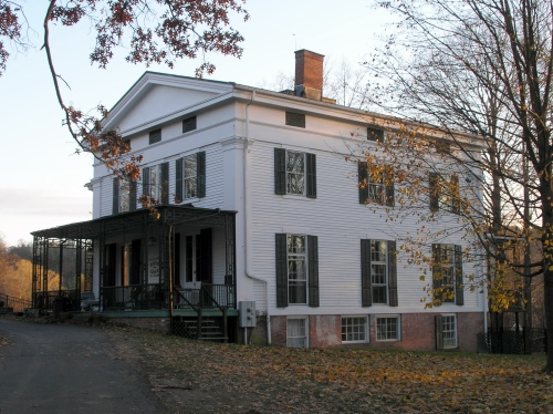 Austin F. Williams House