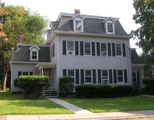 34-36 Woodbridge Street