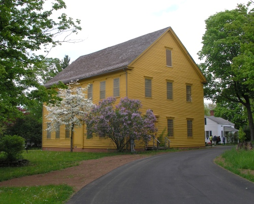 Worthington Meetinghouse