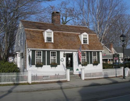 Felix Starkey House