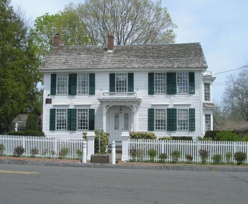 Hezekiah Ranney House