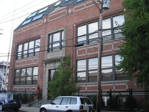 Myrtle Avenue/Jefferson School
