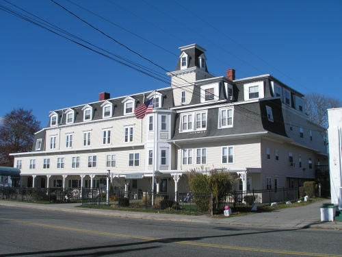 Morton House Hotel