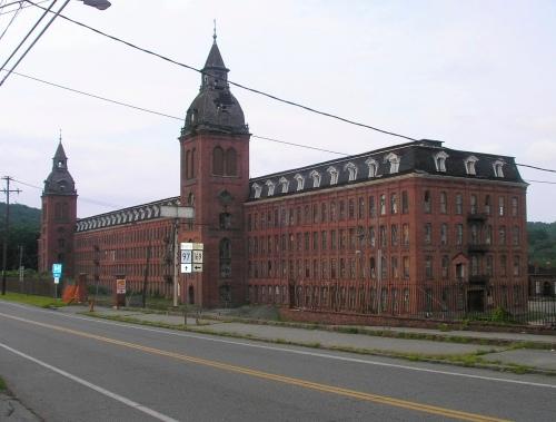 Ponemah Mill #1